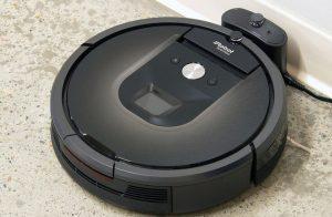 Roomba S9 vs 980