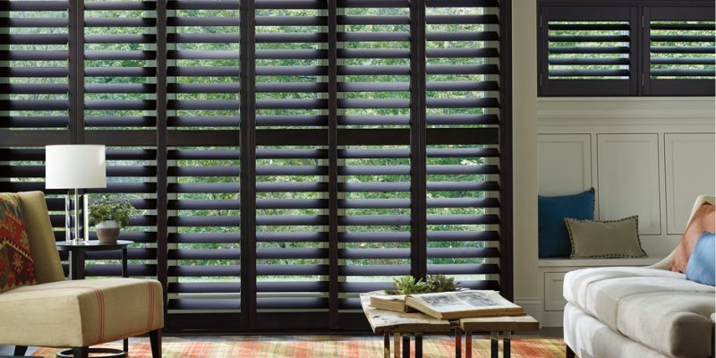 Style your home with the best window treatments