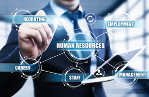 Understand the benefits of administration with the support of the human resource specialist.