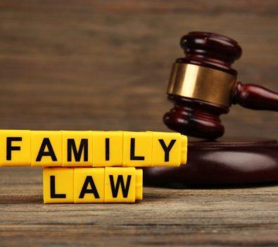 Family Law Houston Tx